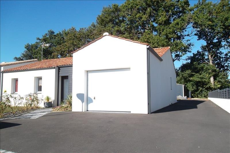 Vente maison / villa Mache 194100€ - Photo 9