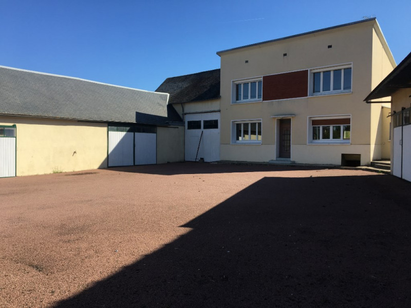 Sale house / villa Dammarie 213000€ - Picture 4