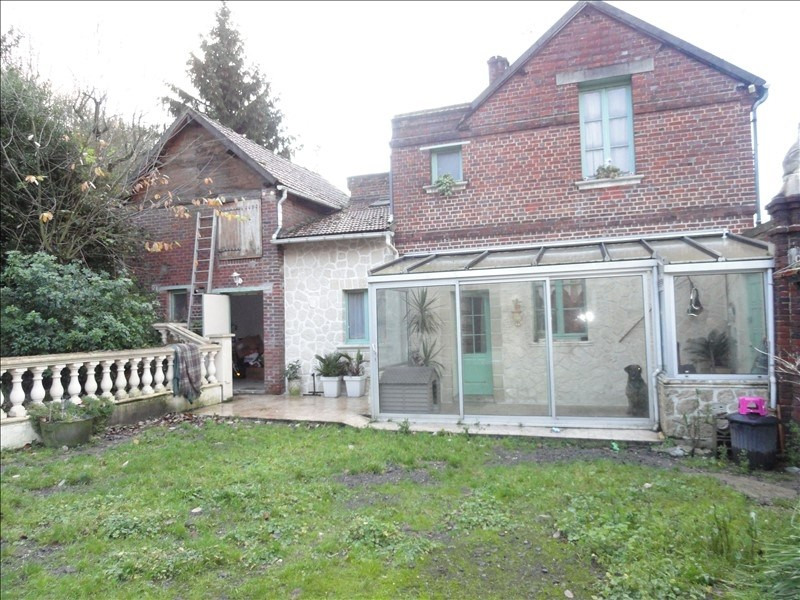 Sale house / villa Beauvais 189 000€ - Picture 1