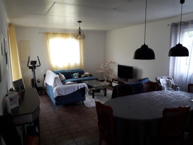 Rental house / villa La riviere 791€ CC - Picture 2