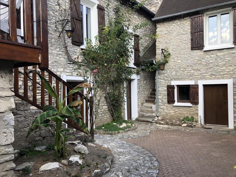 Sale house / villa Chaussy 194000€ - Picture 1