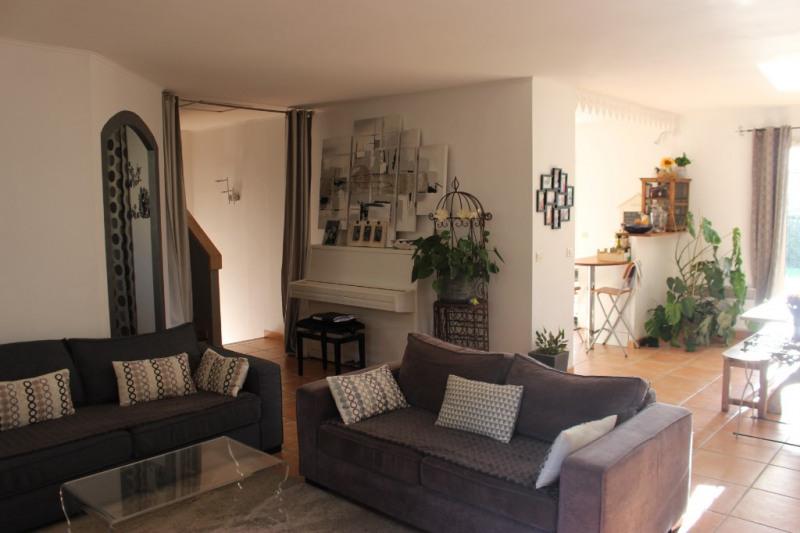 Revenda residencial de prestígio casa Lambesc 580000€ - Fotografia 6