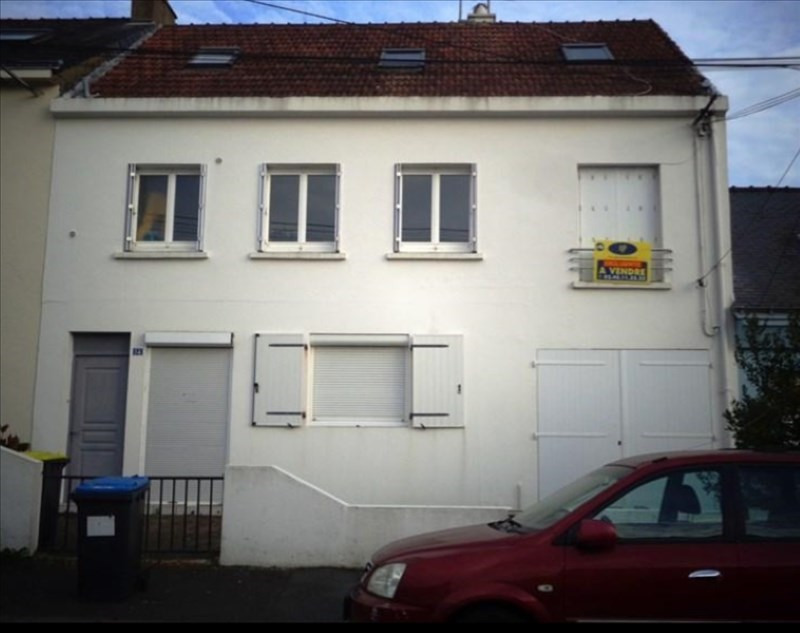 Vente appartement St nazaire 218360€ - Photo 1