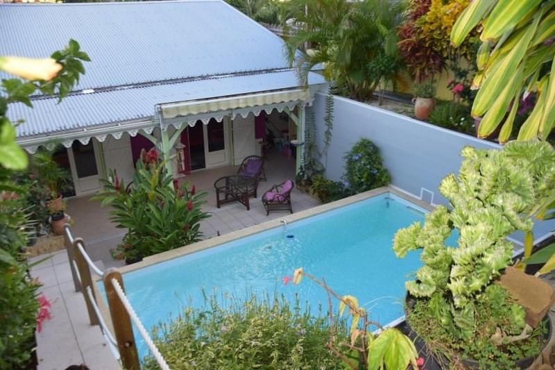 Vente maison / villa Les trois ilets 501600€ - Photo 16