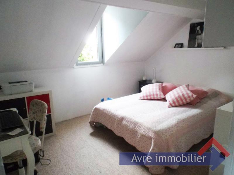 Vente maison / villa Verneuil d avre et d iton 268000€ - Photo 5