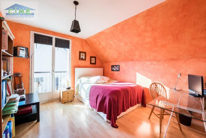 Sale house / villa Ballainvilliers 555000€ - Picture 10