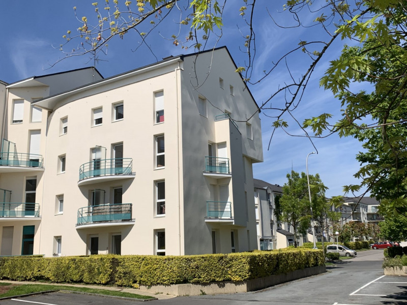 Sale apartment Caen 91 500€ - Picture 1