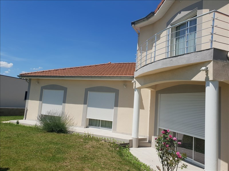 Sale house / villa Riorges 399 000€ - Picture 3