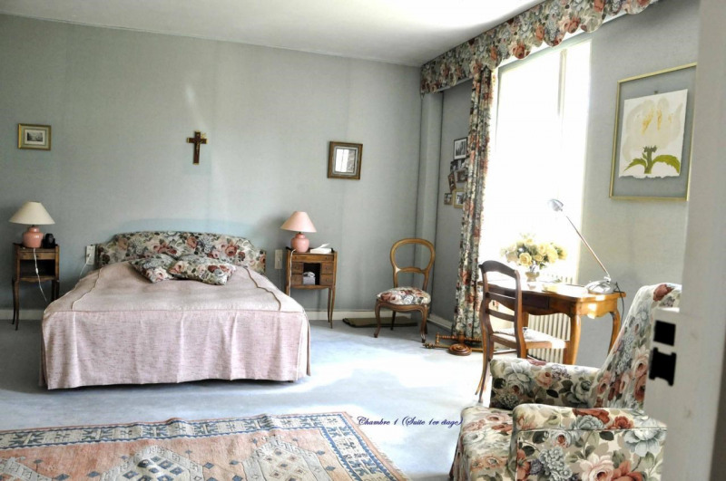 Deluxe sale house / villa Genté 682 500€ - Picture 24