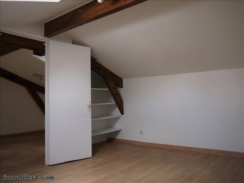 Vente maison / villa Tombeboeuf 69900€ - Photo 5