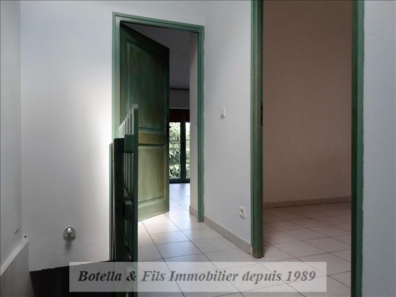 Sale house / villa Bagnols sur ceze 98000€ - Picture 5