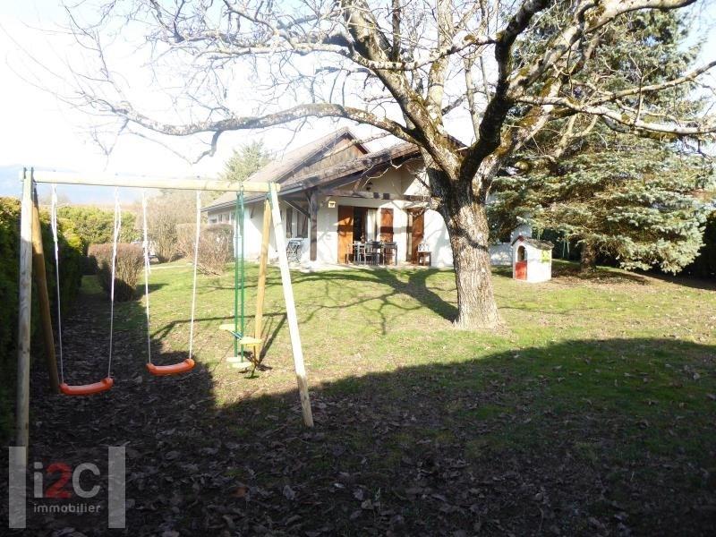 Venta  casa Ornex 690000€ - Fotografía 6