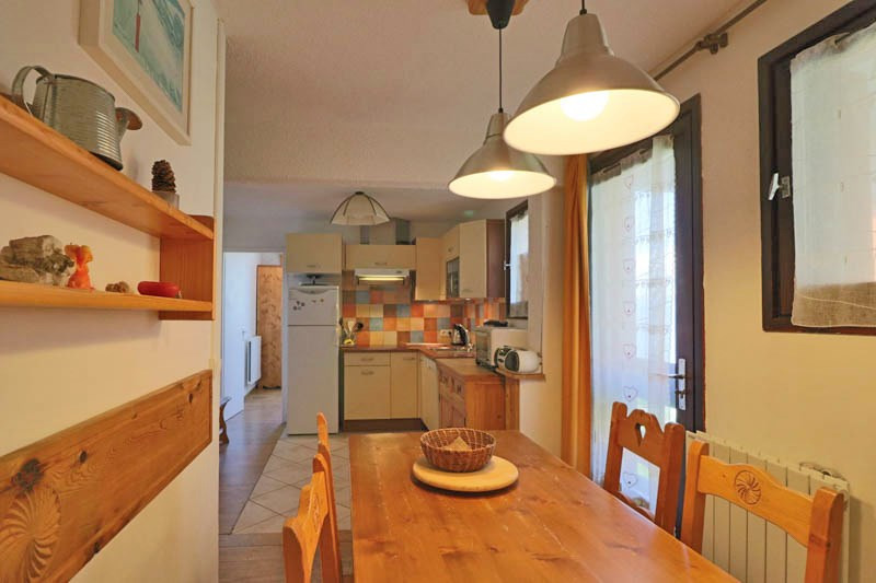 Vente appartement La rosière 239 000€ - Photo 1
