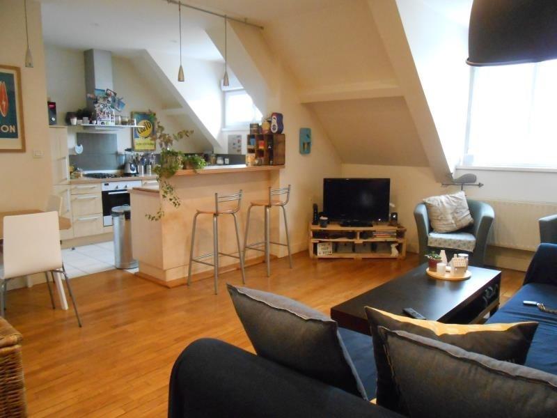 Affitto appartamento Caen 655€ CC - Fotografia 1