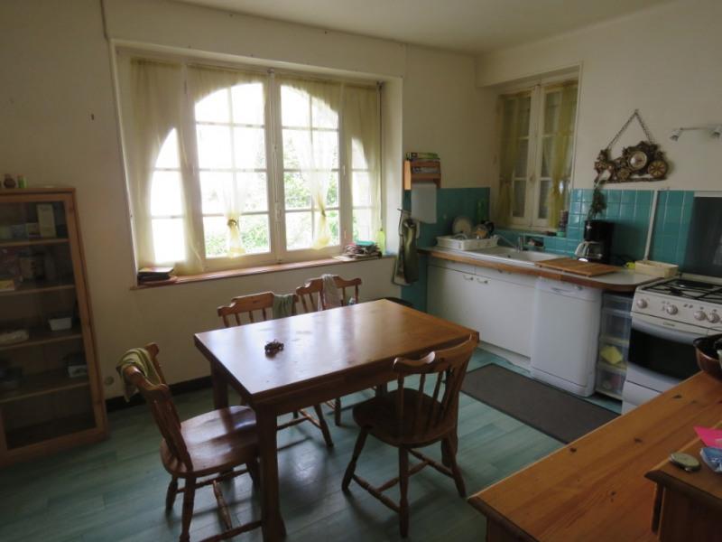 Vente maison / villa Quimper 169000€ - Photo 4