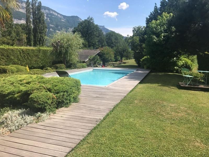 Vente de prestige maison / villa Aix les bains 579000€ - Photo 2