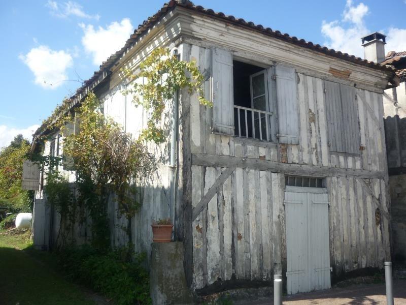 Sale house / villa Sabres 38000€ - Picture 7