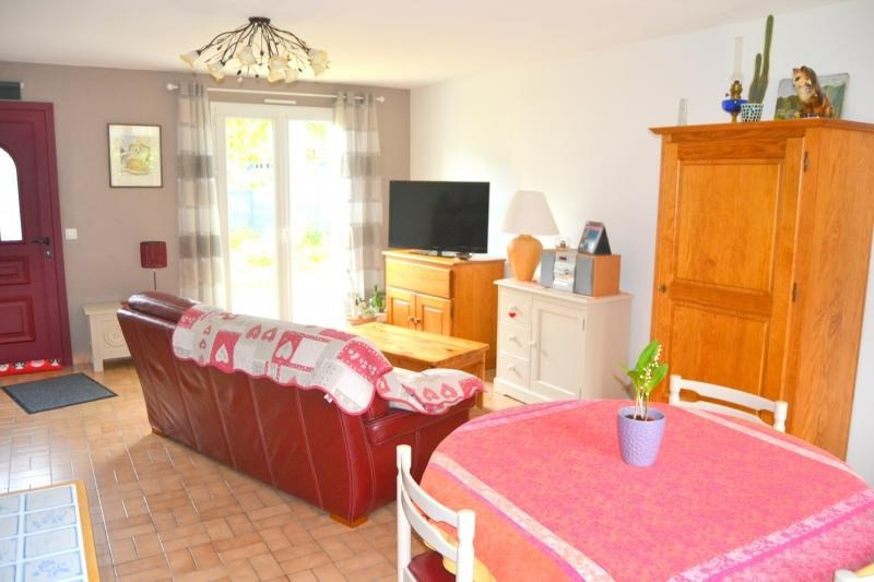 Sale house / villa La chapelle thouarault 197 285€ - Picture 3