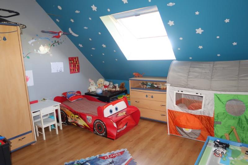 Vente maison / villa Nogent le roi 233200€ - Photo 6