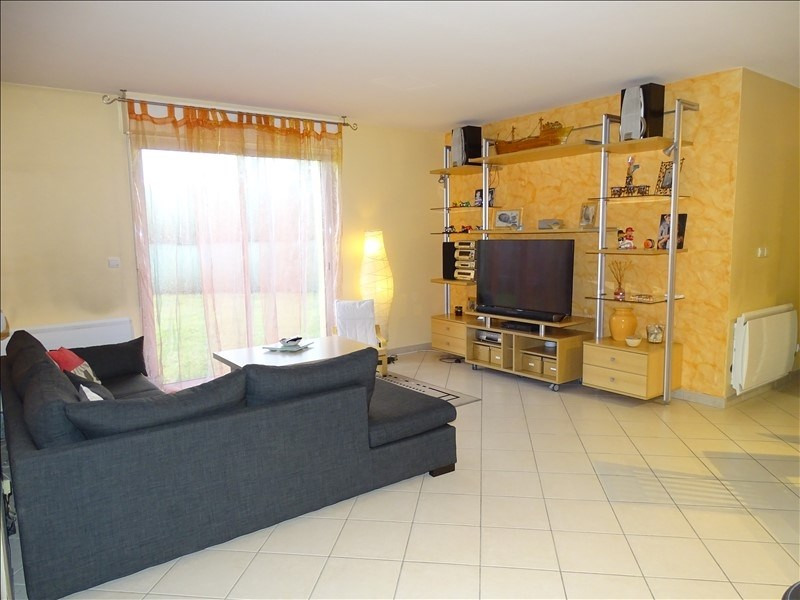 Sale house / villa Herblay 444 500€ - Picture 4