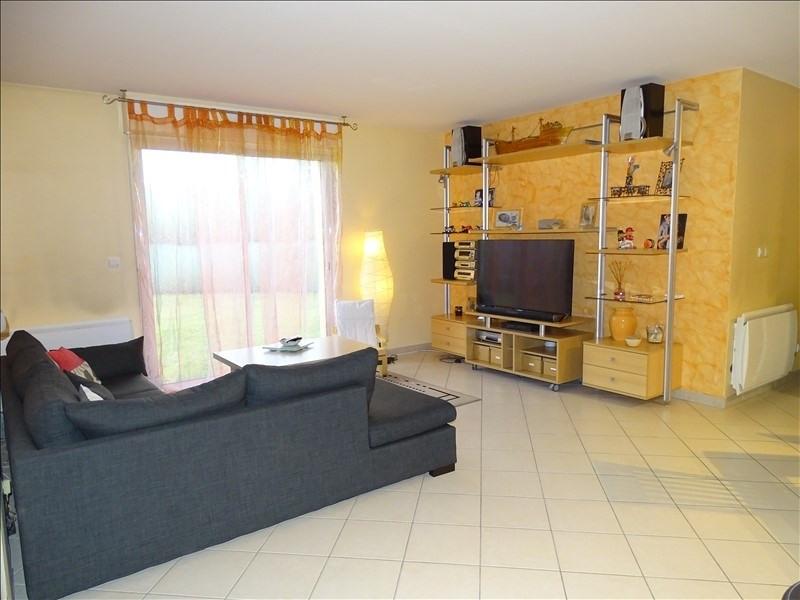 Revenda casa Herblay 444500€ - Fotografia 4