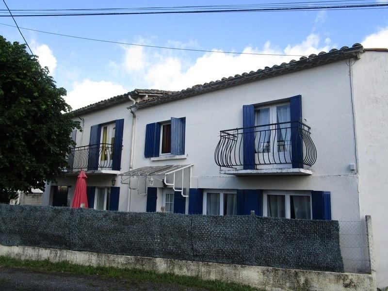 Vente maison / villa St laurent des hommes 96000€ - Photo 1