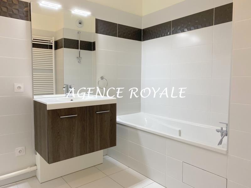 Sale apartment Louveciennes 378000€ - Picture 7