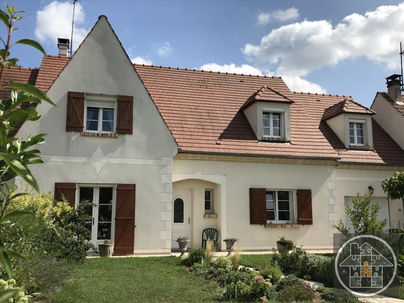 Vente maison / villa Montmacq 278 000€ - Photo 1
