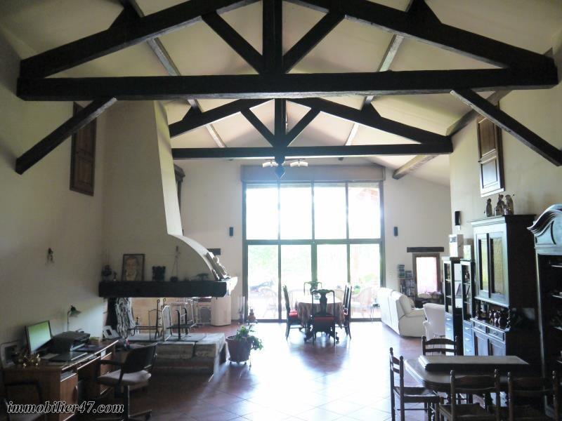 Sale house / villa Castelmoron sur lot 299000€ - Picture 9
