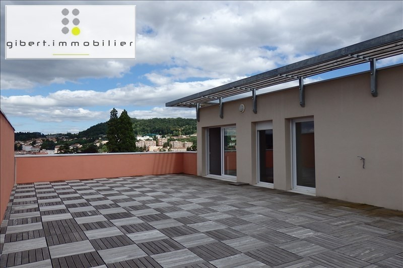Sale apartment Le puy en velay 197 000€ - Picture 2