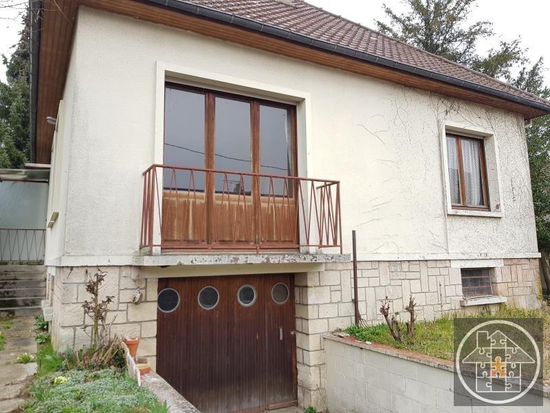 Sale house / villa Choisy au bac 219000€ - Picture 5