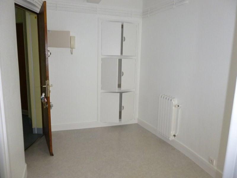 Rental apartment Coutances 400€ CC - Picture 6