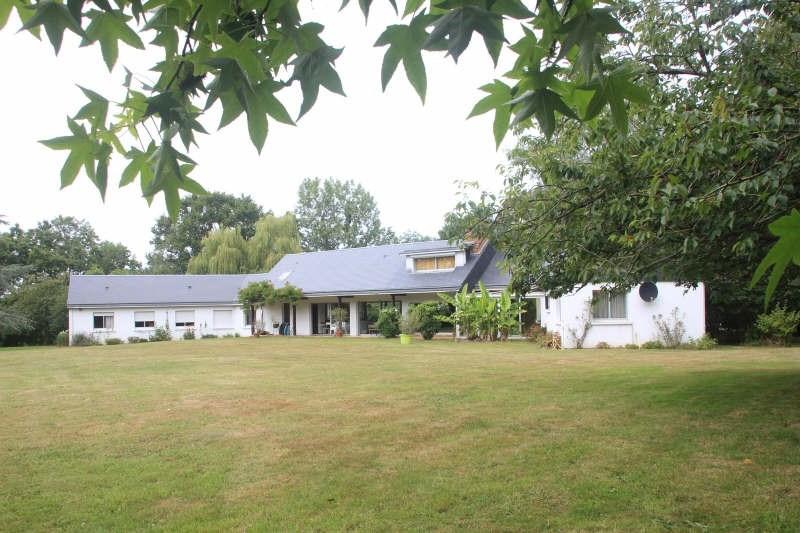 Vente de prestige maison / villa Gonneville sur mer 582000€ - Photo 2