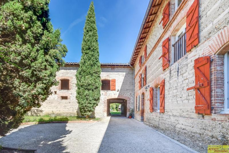 Vente maison / villa Secteur montastruc-la-conseillere 520000€ - Photo 10