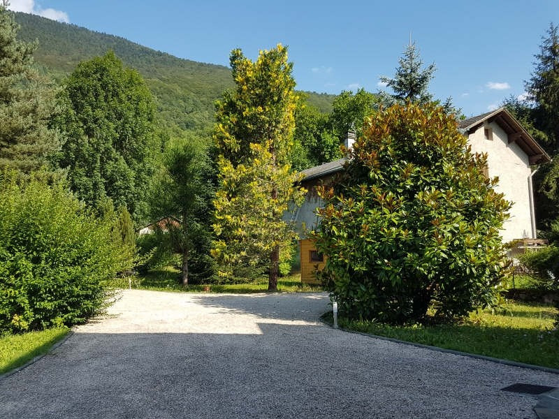 Verkauf von luxusobjekt haus St mamet 367500€ - Fotografie 1