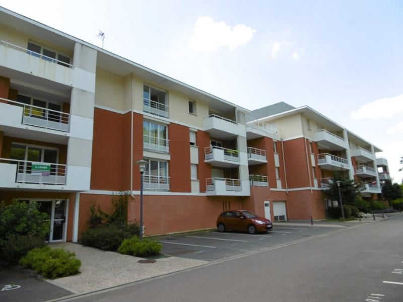 Appartement amfreville la mi voie - 3 pièce (s) - 65 m²