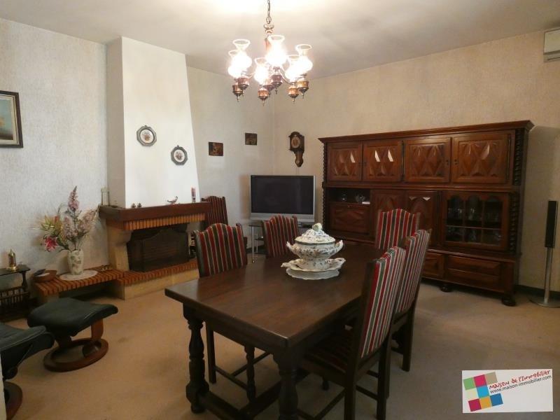 Sale house / villa Cognac 181900€ - Picture 5