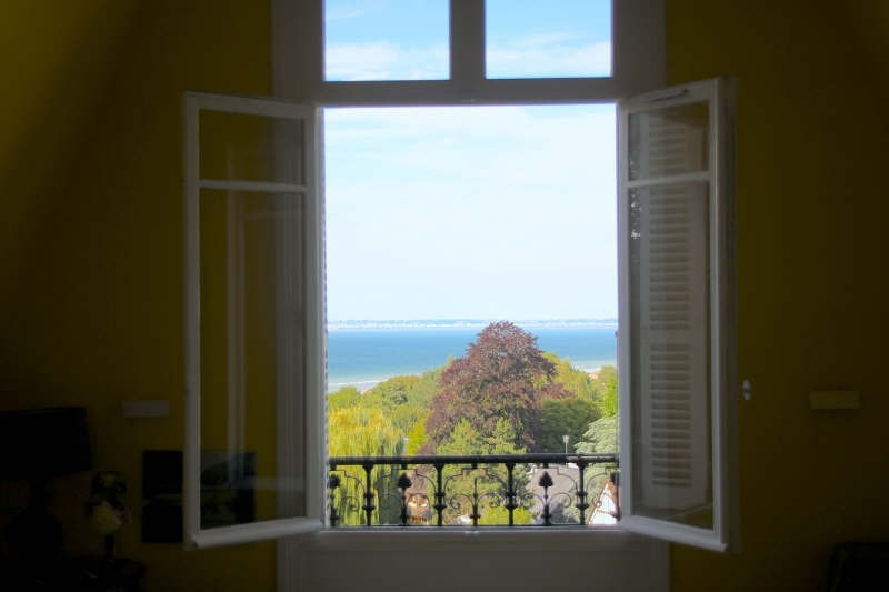 Sale apartment Villers sur mer 235 000€ - Picture 3