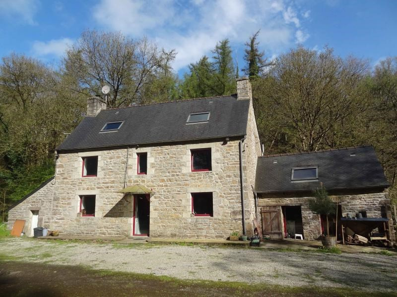 Sale house / villa Plesidy 227500€ - Picture 2