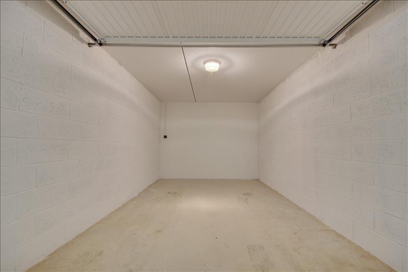 Box sous-sol