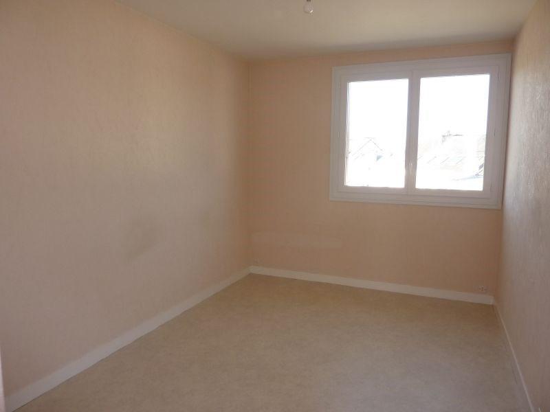 Sale apartment Pontivy 68900€ - Picture 8