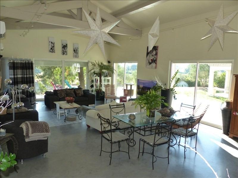 Venta  casa Coulobres 495000€ - Fotografía 5