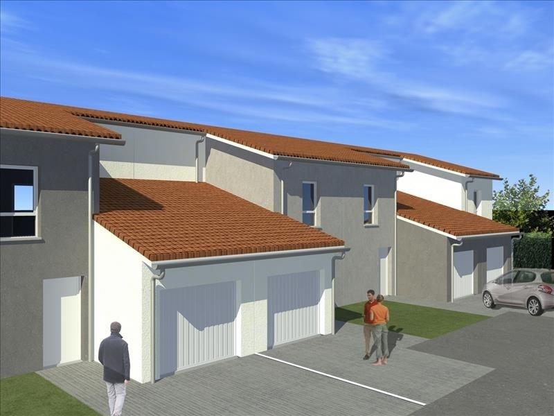 Sale house / villa Marssac sur tarn 188000€ - Picture 1
