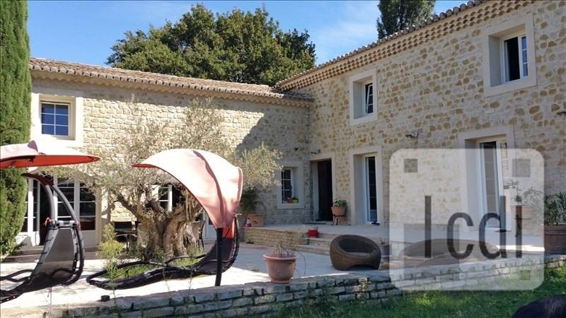 Vente de prestige maison / villa Saint-gervais-sur-roubion 1035000€ - Photo 2