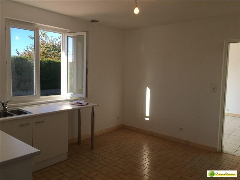 Vente maison / villa Plassac rouffiac 161640€ - Photo 5