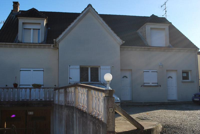 Rental apartment La ville du bois 749€ CC - Picture 6