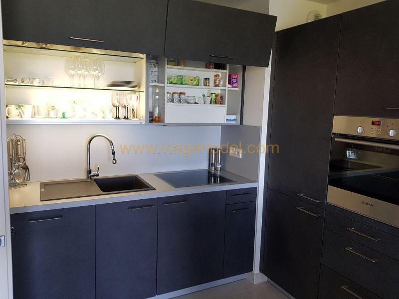 Lijfrente  appartement Cannes 79200€ - Foto 5