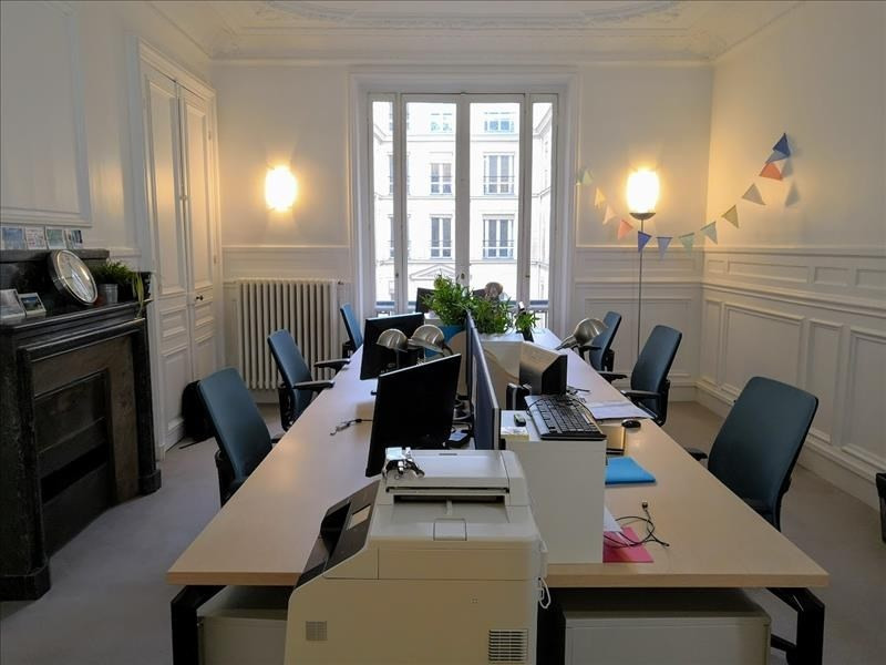Location bureau Paris 8ème 4500€ HT/HC - Photo 6