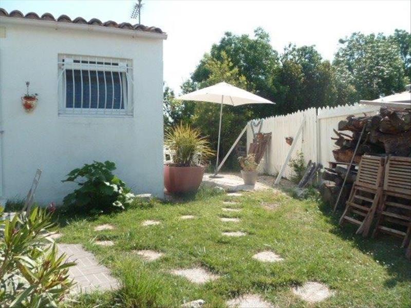 Produit d'investissement maison / villa Le chateau d oleron 299400€ - Photo 16