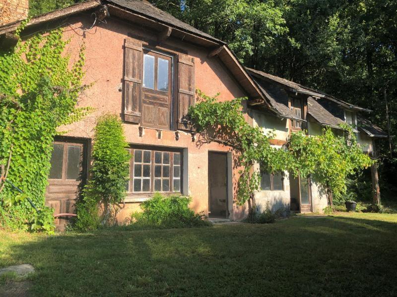 Sale house / villa Terrasson lavilledieu 472500€ - Picture 23